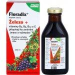Salus Floradix sirup proti únavě 250 ml