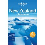 Lonely Planet New Zealand Rawlings-Way, Charles