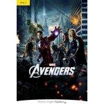 Level 2: Marvel´s The Avengers - Potter Jocelyn