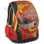 Anatomický batoh Cars školní taška Cars 41,5 x 39 x 25 cm