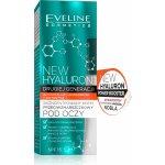 Eveline Cosmetics New Hyaluron Koncentrovaný protivráskový oční krém 15 ml
