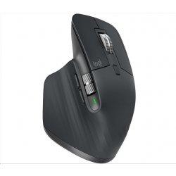 Logitech MX Master 3 Advanced Wireless Mouse 910-005694