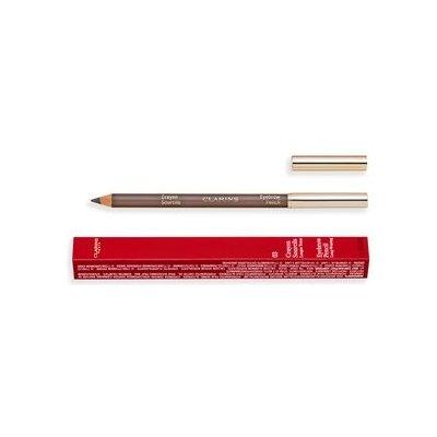 Clarins Eye Crayon dlouhotrvající tužka na obočí 3 Soft Blond 1,1 g