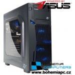 Bohemia Computers BCi36100GTX10504G