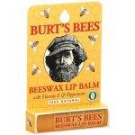 Burt´s Bees Balzám na rty se včelím voskem (Beeswax Lip Balm) 4,25 g