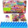 LOOM BANDS Twister set 1000ks