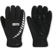 Nordblanc NBWG2858 CRN softshellové rukavice 3ae8e1800f