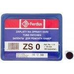 Ferdus ZS0 záplata kulatá 16 mm