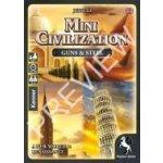 Pegasus Spiele Guns & Steel: A Story of Civilization