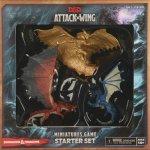 Wizkids D&D Attack Wing: Starter set