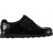 Kickers Fragma Mens Shoes Black