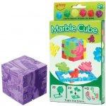 Happy BOX Marble Cube