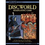 Hra na hrdiny Discworld Roleplaying Game
