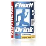 NUTREND Flexit Drink peach 400 g