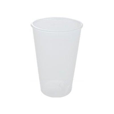 Injeton Plast Vratný kelímek čirá 300 ml