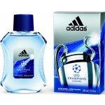 Adidas UEFA Champions League voda po holení 100 ml