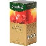 Greenfield herbal Summer Bouquet 25 x 2 g