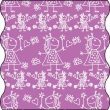 9b847d09e71 Lässig Dětský šátek Twister Baby Princess