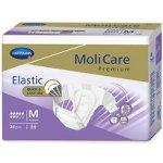 MoliCare Premium Elastic super plus M 26 ks