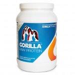 Gorilla Raw Protein 1000 g - práškový protein
