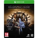 Middle-Earth: Shadow of War (Gold)