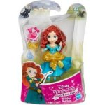 Hasbro Disney Princess Mini panenka Rebelka Merida