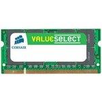Corsair SODIMM DDR2 2GB 800MHz VS2GSDS800D2