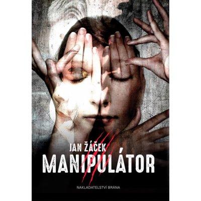 Nakladatelství Brána a.s. Manipulátor