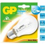 Gpbattery GP Lighting Classic Halogen A55 42W 230V E-27 warmwhite 630 lm