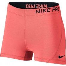 Nike dámské šortky Pro oranžová e3c86df478