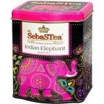 SebasTea černý čaj Indian Elephant 100 g