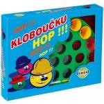 Hra Kloboučku hop!Hra Kloboučku hop!1 ks
