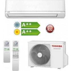 Klimatizace toshiba recenze