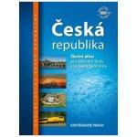 Školní atlas ČR