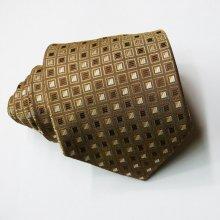 Kravata tkaná barevná 0929/08