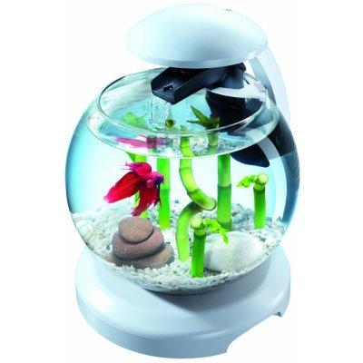 Tetra Cascade LED akvarijní set 6,8 l bílý