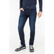 e4f870740fcd Pepe Jeans pánské tmavě modré džíny STANLEY CUT Modrá