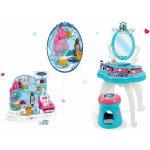 Smoby dětský kosmetický stolek a zmrzlinárna Frozen