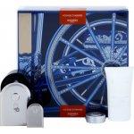 Hermès Voyage d´Hermes EdT 100 ml + EdT 5 ml + sprchový gel 30 ml + tělový balzám 10 ml dárková sada