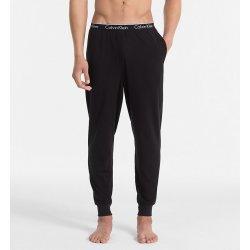 a34540736f Calvin Klein pánské tepláky Černé S Černou Gumou