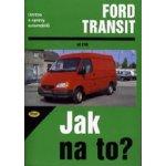 Ford Transit diesel od 2/86, Údržba a opravy automobilů č. 26