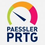 Paessler Router Traffic Grapher Corporate Country