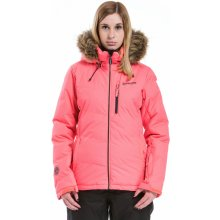Meatfly Fluffy 2 Jacket 17 C Pink Neon