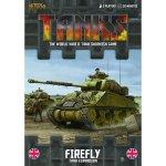Gale Force Nine Tanks: British Sherman Firefly