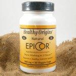Healthy Origins EpiCor 500 mg 30 cps.