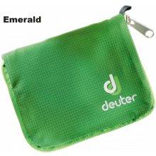 DEUTER Peněženka Zip Wallet emerald