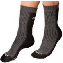 f93ef9f6593 Moira ponožky TREK PO TK1 - tm. šedá