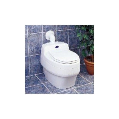 Separett Villa 9010 - separační toaleta