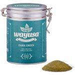 WAYUSA DARK GREEN JEMNĚ MLETÁ 200 g