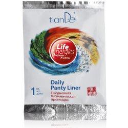 tianDe Energie života denní vložky 1 ks